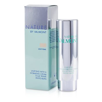 ValmontNature Unifying With A Hydrating Cream - Light Pearl 30ml/1oz