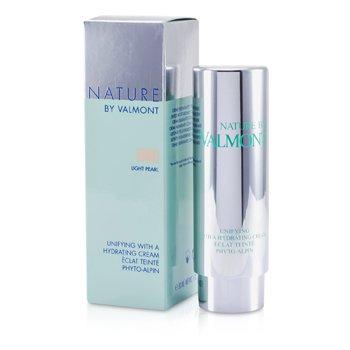 Valmont Nature Unificante Con Una Crema Hidratante - Light Pearl  30ml/1oz