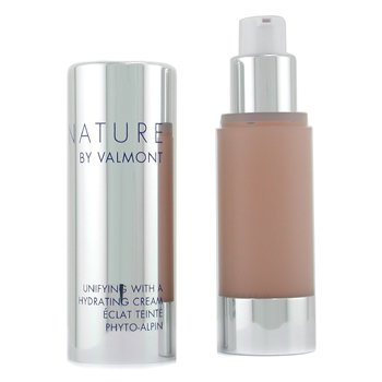 ValmontNature Unificante Con Una Crema Hidratante - Beige Nude 30ml/1oz
