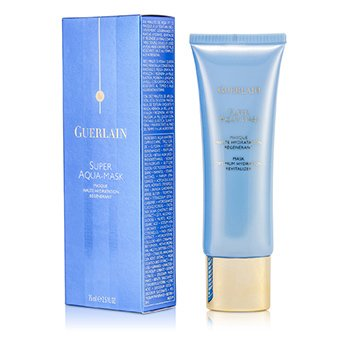GuerlainSuper Aqua-Mascara facial 75ml/2.5oz