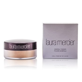 Laura MercierMineral Powder SPF 159.6g/0.34oz