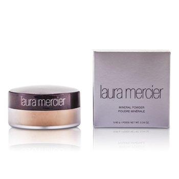 Laura Mercier Mineral Powder SPF 15 - Classic Beige (Warm Beige for Medium Skin Tones)  9.6g/0.34oz
