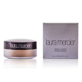Laura Mercier-Mineral Powder SPF 15 - Pure Honey ( Medium for Yellow & Golden Skin Tones )