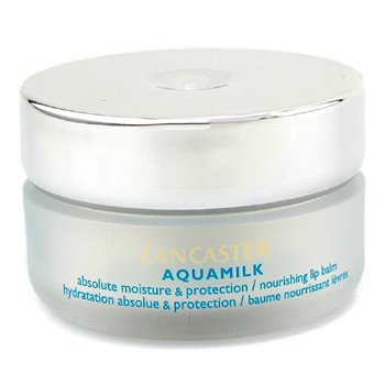 Lancaster-Aquamilk Nourishing Lip Balm