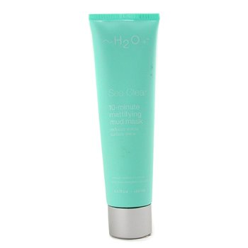 H2O+-Sea Clear 10-Minute Mattifying Mud Mask