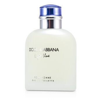 Dolce & GabbanaHomme Light Blue Eau De Toilette Spray 125ml/4.2oz