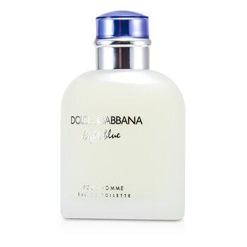 Купить Homme Light Blue Туалетная Вода Спрей 125ml/4.2oz, Dolce & Gabbana