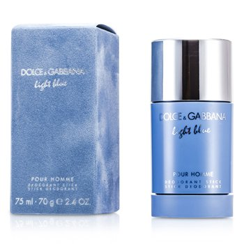 Dolce & GabbanaHomme Light Blue Deodorant Stick 75ml/2.5oz