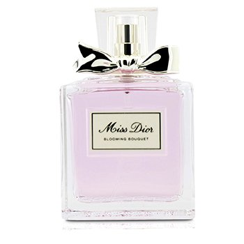Christian Dior Miss Dior Blooming Bouquet Eau De Toilette Spray (New Scent)  100ml/3.4oz