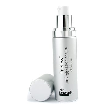 Dr. Brandt-Lineless Anti-Glycation Serum