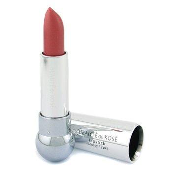 Kose-Glossy Type Lipstick - # RD452 Rouge Chic