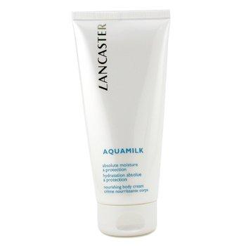 Lancaster-Aquamilk Nourishing Body Cream