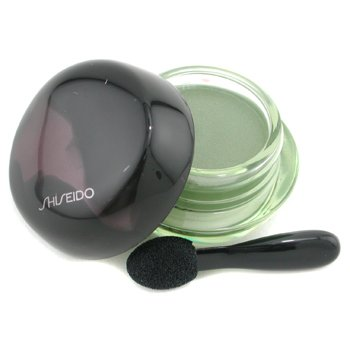 Shiseido-The Makeup Hydro Powder Eye Shadow - H7 Green Exotique