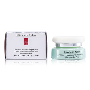 Elizabeth Arden Perpetual Moisture 24 Eye Cream  15ml/0.5oz