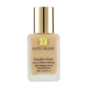 Estee Lauder-Double Wear Stay In Place Makeup SPF 10 - No. 17 Bone