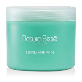 Natura BisseDermarepair Strech Mark Prevention & Repair Creme 500ml/17oz