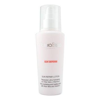 Natura Bisse-Sun Repair Ultra-Hydrating & Healing Lotion w/Aloe Vera & Vitamin E