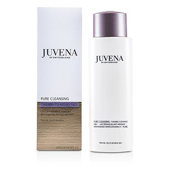 Juvena Pure Calming Cleansing Milk 200ml/6.8oz