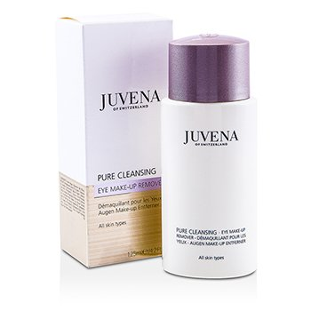 Juvena-Pure Eye MakeUp Remover