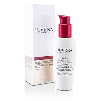 JuvenaBody Leg Performance Hair Re-Growth Reducing Emulsion 125ml/4.2oz