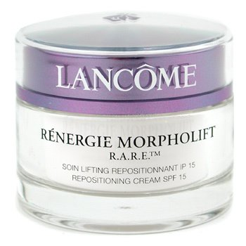 Lancome-Renergie Morpholift R.A.R.E. Repositioning Cream SPF15