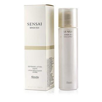 Kanebo Sensai Silk Softening Lotion - Light  125ml/4.2oz