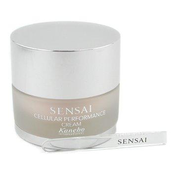 KaneboSensai Cellular Performance Cream 40ml/1.4oz