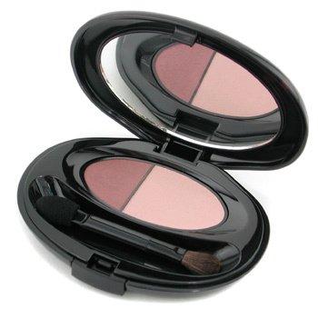 Shiseido-The Makeup Silky Eyeshadow Duo - S20 Warm Tearose