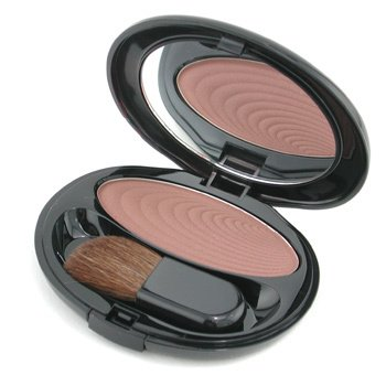 Shiseido-The Makeup Accentuating Powder Blush - # B3 Glistening Brown