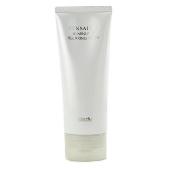 KaneboSensai Silk 10 Minutos Mascarilla Relajante 100ml/3.4oz