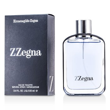 Ermenegildo ZegnaZ Zegna Eau De Toilette Spray 100ml/3.3oz