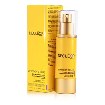 DecleorExpression De L'Age Radiance Smoothing Cream 50ml/1.7oz