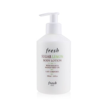 Fresh Sugar Lemon Body Lotion  300ml/10oz