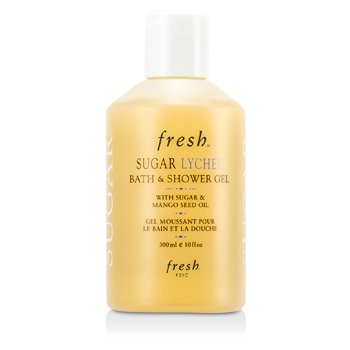 Fresh Sugar Lychee Bath & Shower Gel  300ml/10oz