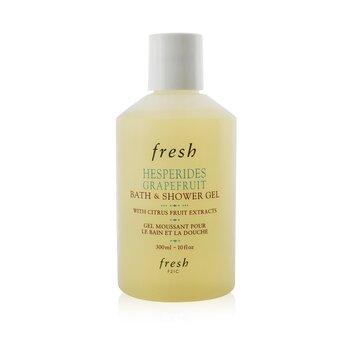 Fresh Hesperides Bath & Shower Gel 300ml/10oz