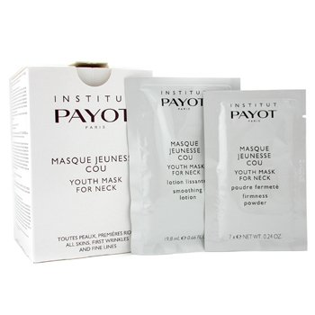 Payot-Masque Jeunesse Cou Youth Mask For Neck ( Salon Size )