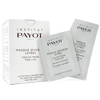 Payot-Masque Jeunesse Levres Youth Mask For Lips ( Salon Size )