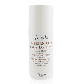 FreshUmbrian Clay Face Lotion (For Combination Skin) 50ml/1.7oz
