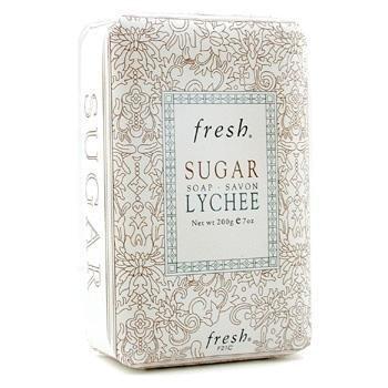 Fresh Sugar Lychee Soap 200g/7oz