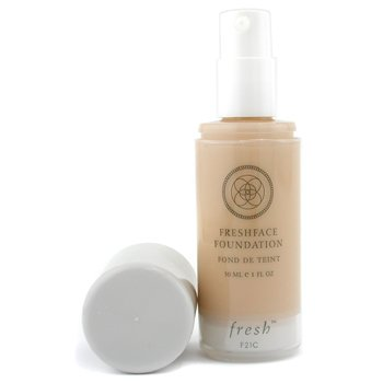 Fresh-Freshface Foundation SPF20 - Sandy Lane