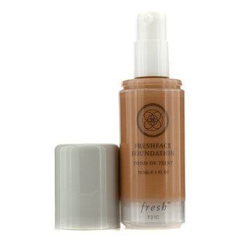 Fresh-Freshface Foundation SPF20 - Tunisian Bronze