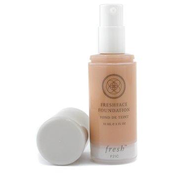Fresh-Freshface Foundation SPF20 - Marbella Gold