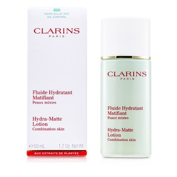 ClarinsHydra-Matte Lotion (For Combination Skin) 50ml/1.7oz