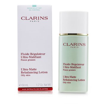 ClarinsUltra-Matte Rebalancing Lotion (Oily Skin) 50ml/1.7oz