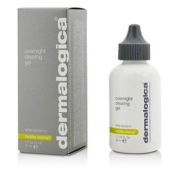Dermalogica MediBac Aclarador Overnight Aclarador Gel  50ml/1.7oz