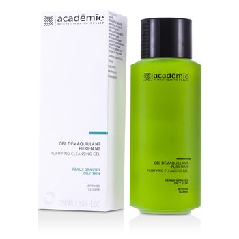 AcademieHypo-Sensible Gel Limpiador Purificante 250ml/8.4oz