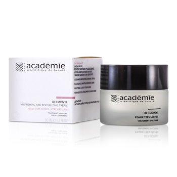 AcademieNourishing Revitalizing Cream For Very Dry Skin 50ml 1.7oz