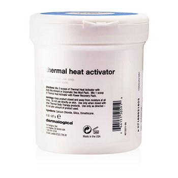 DermalogicaThermal Heat Activator (Salon Size) 227g/8oz