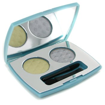 Lancome-Color Focus Duo ( Wet & Dry ) - No. 104 Bora Bora