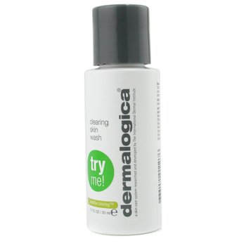 DermalogicaMediBac Clearing Skin Wash (Travel Size) 50ml/1.7oz